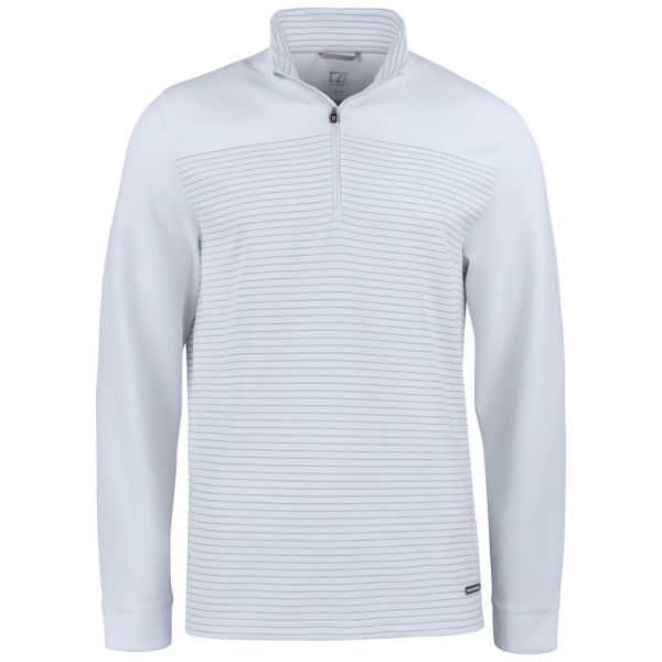 Cutter & Buck Traverse Half Zip Men