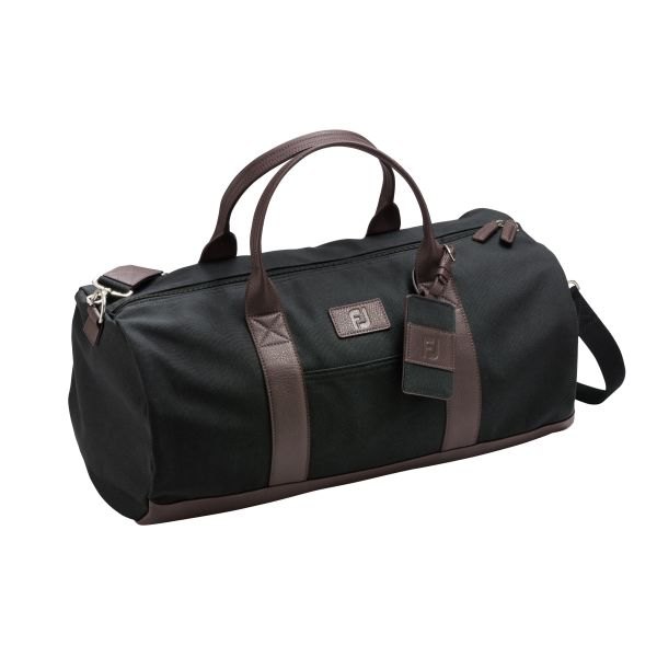 FootJoy Canvas Duffle