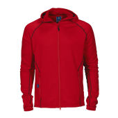 PROJOB 3314 JACKET RED 4XL