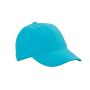 6 Panel Softlining Raver Cap pacific