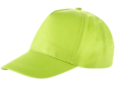 Memphis 5-panel kindercap