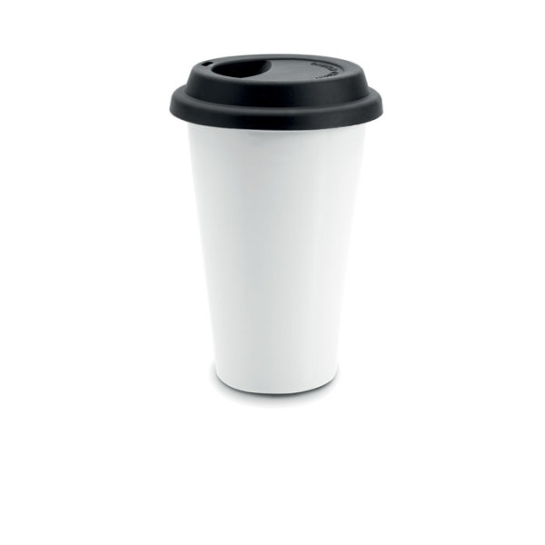 PADDINGTON - Double wall travel cup