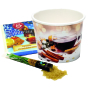 Tea 2Go,  incl. 1-4 c digital printing