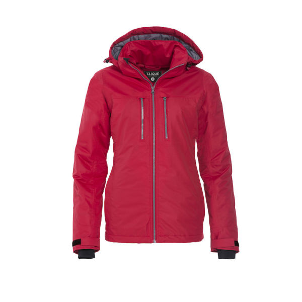 Clique Kingslake Jacket Ladies Jackets