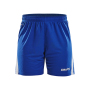 Craft Pro Control shorts wmn cobolt/white xl