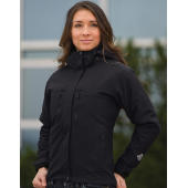 Womens Beaufort 3 in 1