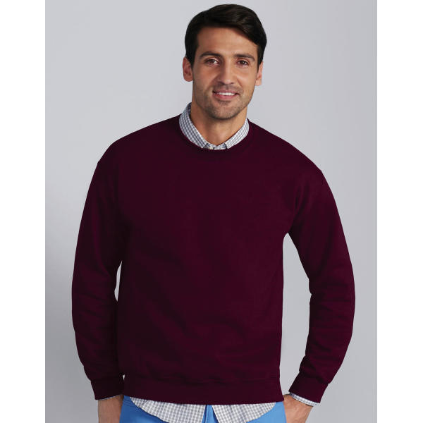 DryBlend Adult Crewneck Sweat