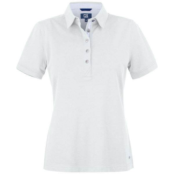Cutter & Buck Advantage Premium Polo Ladies