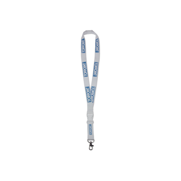 Polyester keycord 15mm.