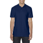 Gildan Polo Softstyle Double Pique SS for him Navy 3XL