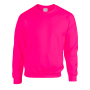 Heavy Blend™ Ronde hals Sweatshirt XXL Safety Pink