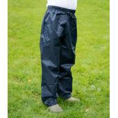 Kids Waterproof Overtrousers