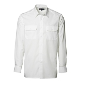 Pilot's shirt | long-sleeved