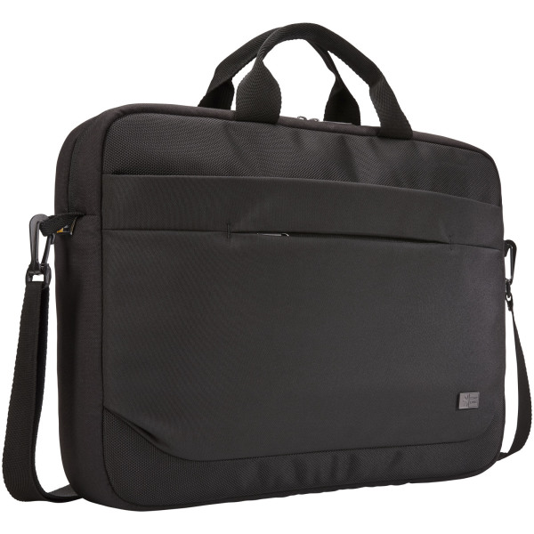 "Advantage 15.6"" laptop and tablet bag"