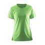 Prime Tee women Craft green xl