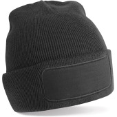Original patch beanie