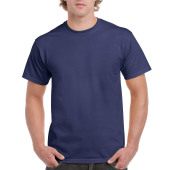 Gildan T-shirt Ultra Cotton SS Metro Blue S
