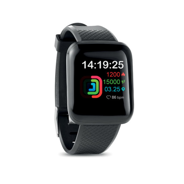 SPOSTA WATCH - Health smartwatch