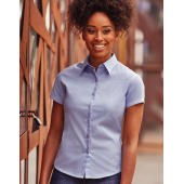 Ladies Classic Twill Shirt