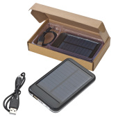 Solar Power Bank Philadelphia