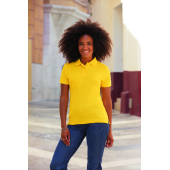 Fruit of the Loom 65/35  Lady-Fit Polo