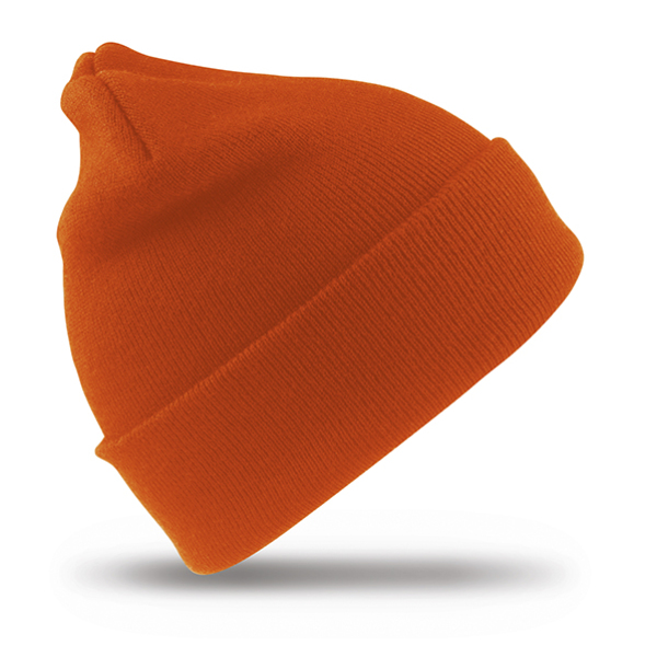 Heavyweight Thinsulate™ Woolly Ski Hat