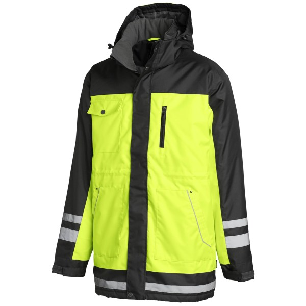 MH-177 HiVis Jacket