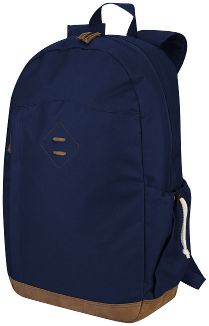 "Chester 15,6 "" laptop rugzak - Navy"