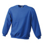 Round Sweat Heavy Junior royal