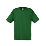 Original Full-Cut T, Bottle Green, S, FOL