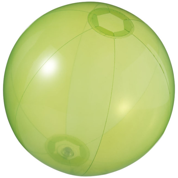 Ibiza inflatable beach ball