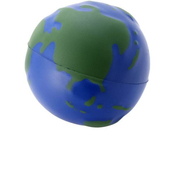 Globe anti-stress wereldbol
