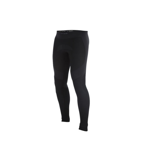 3505 LONG JOHN ADVANCED BLACK 3XL