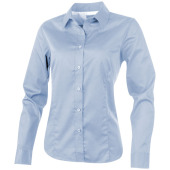 Wilshire long sleeve ladies shirt