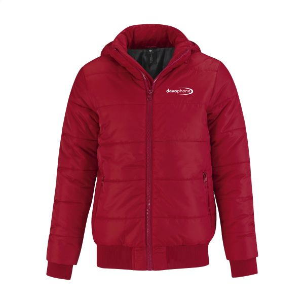 B&C Superhood Jacket heren jack