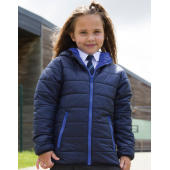 Junior/Youth Soft Padded Jacket