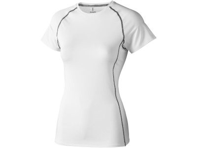 Kingston cool fit dames t-shirt met korte mouwen