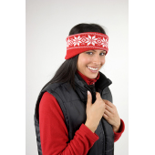 Fair Isles Head Warmer