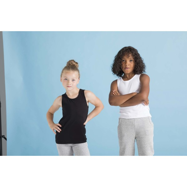 Kids' stretch vest