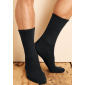 Gildan platinum™ crew men's socks 6 pack