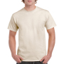 Gildan T-shirt Heavy Cotton for him naturel XXXL