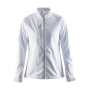 Bormio Softshell Jacket women white xl