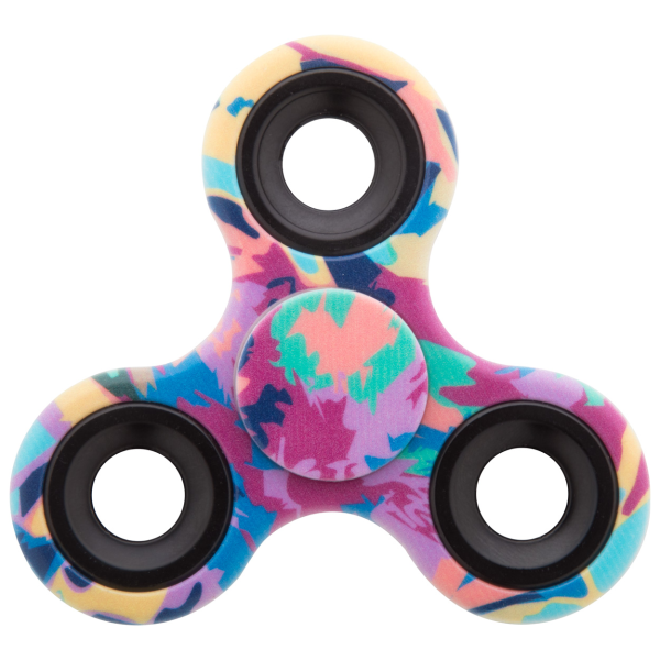 ColoSpin - fidget spinner