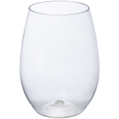 PET drinkglas 450 ml