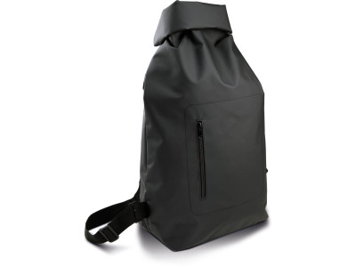 Waterproof barrel bag