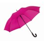 "Autom. golf umbrella,""Subway"" dark pink"