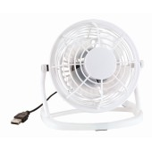 Verstelbare USB-ventilator NORTH WIND
