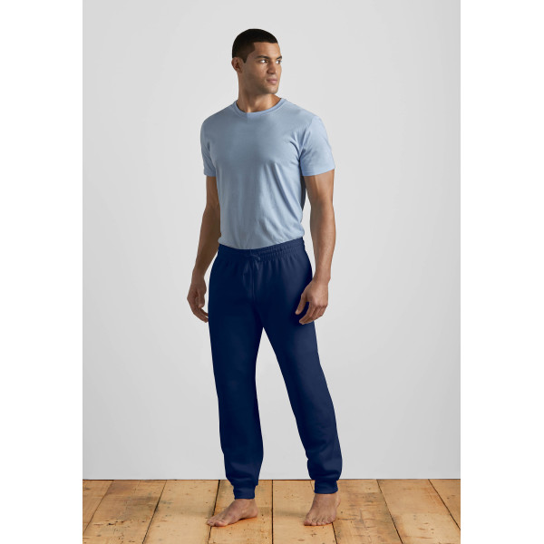 Heavy blend™ adult sweatpants with cuff
