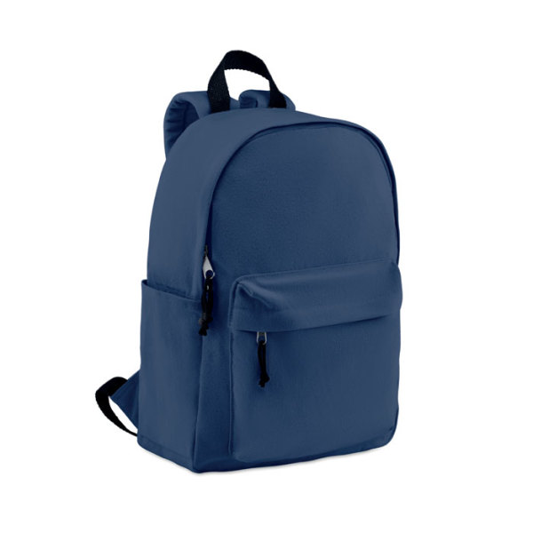 BALPAL + - Backpack in canvas 340 gr/m²