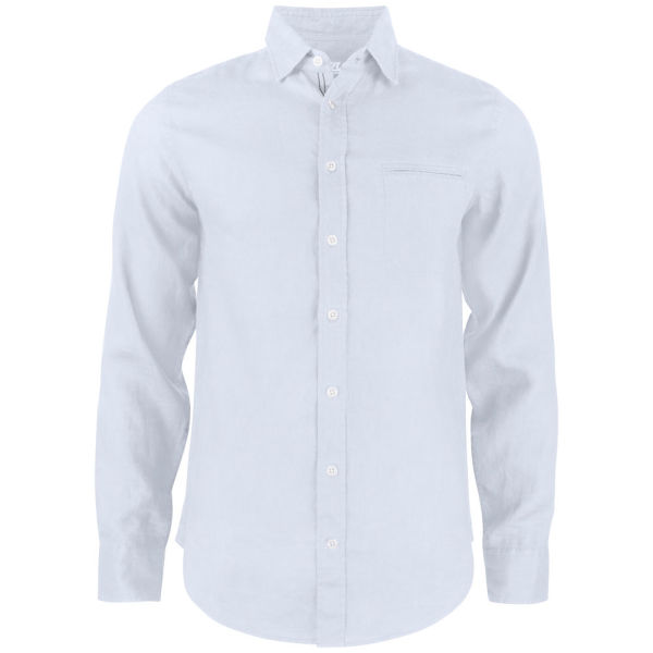 Cutter & Buck Summerland Linen Shirt Men